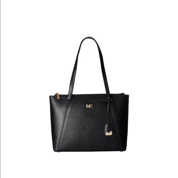 MICHAEL Michael Kors Handbags - MICHAEL Michael Kors Maddie Tote Bag